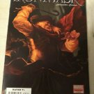 Marvel Illustrated The Man in the Iron Mask #5 VF/NM Marvel Comics