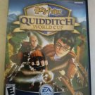 Harry Potter: Quidditch World Cup (Sony PlayStation 2, 2003) W Manual PS2 Tested
