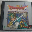 Dragon Quest 4 (Sony PlayStation 1) Japan Import PS1 PS2