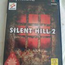 Silent Hill 2 (PlayStation 2, 2001) Japan Import PS2 READ Tested