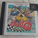 Choro Q Ver.1.02 (Playstation 1) Japan Import PS1 PS2