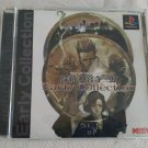 Jinguji Saburo Early Collection (Playstation 1) Japan Import PS1 PS2