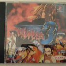 Battle Arena Toshinden 3 (Sony PlayStation 1, 1997) Japan Import PS1 PS2