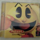 Pac-Man World 20th Anniversary (Sony PlayStation 1, 1999) Japan Import PS1 PS2