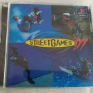 Street Games 97 (Sony PlayStation 1) Japan Import PS1 PS2