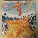 Marvels Project #1 Cover B VF/NM Ed Brubaker