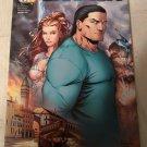 Michael Turners Fathom Cannon Dawn of War #1 VF/NM Aspen Comics