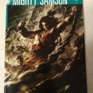 Mighty Samson #1 VF/NM Jim Shooter Dark Horse Comics