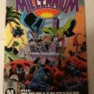 Millennium #3 VF/NM DC Comics