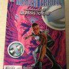 Mister Terrific #2 VF/NM DC Comics The New 52