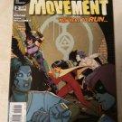 Movement #2 F/VF Gail Simone DC Comics The New 52