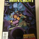 Movement #3 VF/NM Gail Simone DC Comics The New 52