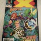 Mutant X #2 F/VF Marvel Comics X-men Xmen