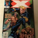 Mutant X #3 VF/NM Marvel Comics X-men Xmen