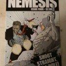 Nemesis #4 VF/NM Mark Miller Steve McNiven Millerworld