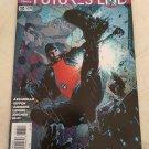 New 52 Futures End #13 VF/NM DC Comics Batman Beyond