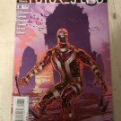 New 52 Futures End #8 VF/NM DC Comics
