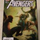 New Avengers #41 VF/NM Brian Bendis Secret Invasion Marvel Comics