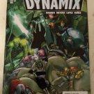 New Dynamics #4 VF/NM Wildstorm Comics