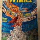 New Teen Titans #35 Good- Marv Wolfman DC Comics Nightwing