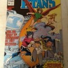 New Titans #80 VF/NM Marv Wolfman DC Comics Teen Titans Nightwing