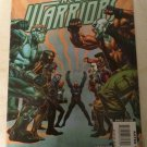 New Warriors #14 F/VF Secret Invasion Marvel Comics