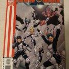 New X-men Academy X #16 2nd Print Variant VF/NM Marvel Comics X-men Xmen