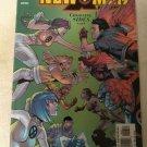 New X-men Academy X #6 Marvel Comics Xmen