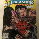 Night Thrasher Four Control #2 VF/NM Marvel Comics