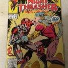 Night Thrasher Four Control #3 VF/NM Marvel Comics