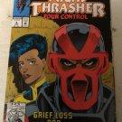 Night Thrasher Four Control #4 VF/NM Marvel Comics