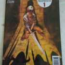 Northlanders #9 VF/NM DC Vertigo