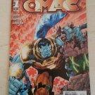 OMAC #1 2nd Print Variant VF/NM DC Comics The New 52l
