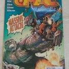 OMAC #2 VF/NM DC Comics The New 52
