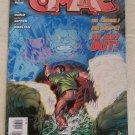 OMAC #4 VF/NM DC Comics The New 52