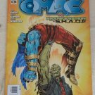 OMAC #5 VF/NM DC Comics The New 52