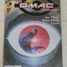 Omac Project #1 1st Print VF/NM Greg Rucka Infinite Crisis DC Comics