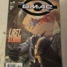 Omac Project #4 VF/NM Greg Rucka Infinite Crisis DC Comics