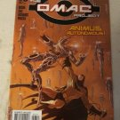 Omac Project #6 VF/NM Greg Rucka Infinite Crisis DC Comics