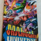 Onslaught Marvel Universe #1 VF/NM Marvel Comics X-men Xmen