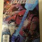 Order #2 VF/NM Matt Fraction The Initiative Marvel Comics