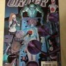 Order #4 VF/NM Matt Fraction The Initiative Marvel Comics