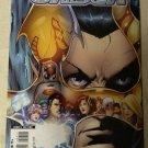 Order #7 VF/NM Matt Fraction The Initiative Marvel Comics