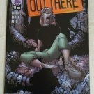 Out There #14 VF/NM Humberto Ramos Cliffhanger Comics