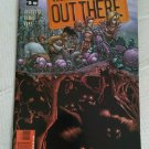 Out There #15 VF/NM Humberto Ramos Cliffhanger Comics