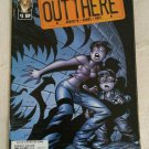 Out There #3 VF/NM Humberto Ramos Cliffhanger Comics