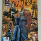 Out There #9 VF/NM Humberto Ramos Cliffhanger Comics