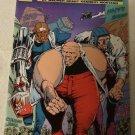 Outcasts #10 F/VF DC Comics