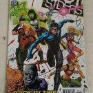 Outsiders #12 VF/NM Judd Winick DC Comics Nightwing