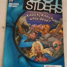 Outsiders #14 VF/NM Judd Winick DC Comics Nightwing